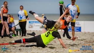 Ameland Beach Handbal Festival 2019
