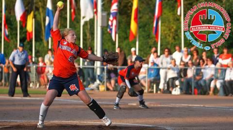 European Championships Cadet Girls